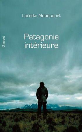 patagonie interieure