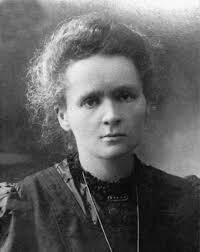 00000000Marie Curie