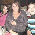 Chris, Samantha et moi
