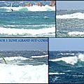 Windsurf report corse ! ...