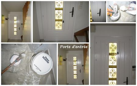Relooking Pour Ma Porte D Entree Isa And Co