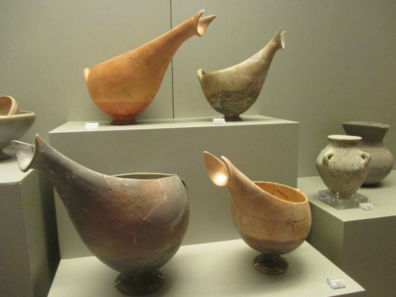65 poterie archaique