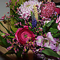 Fleurs du 29 février 2020