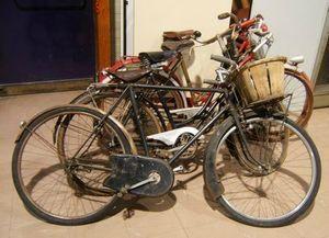 DDS 258 vélo consigne