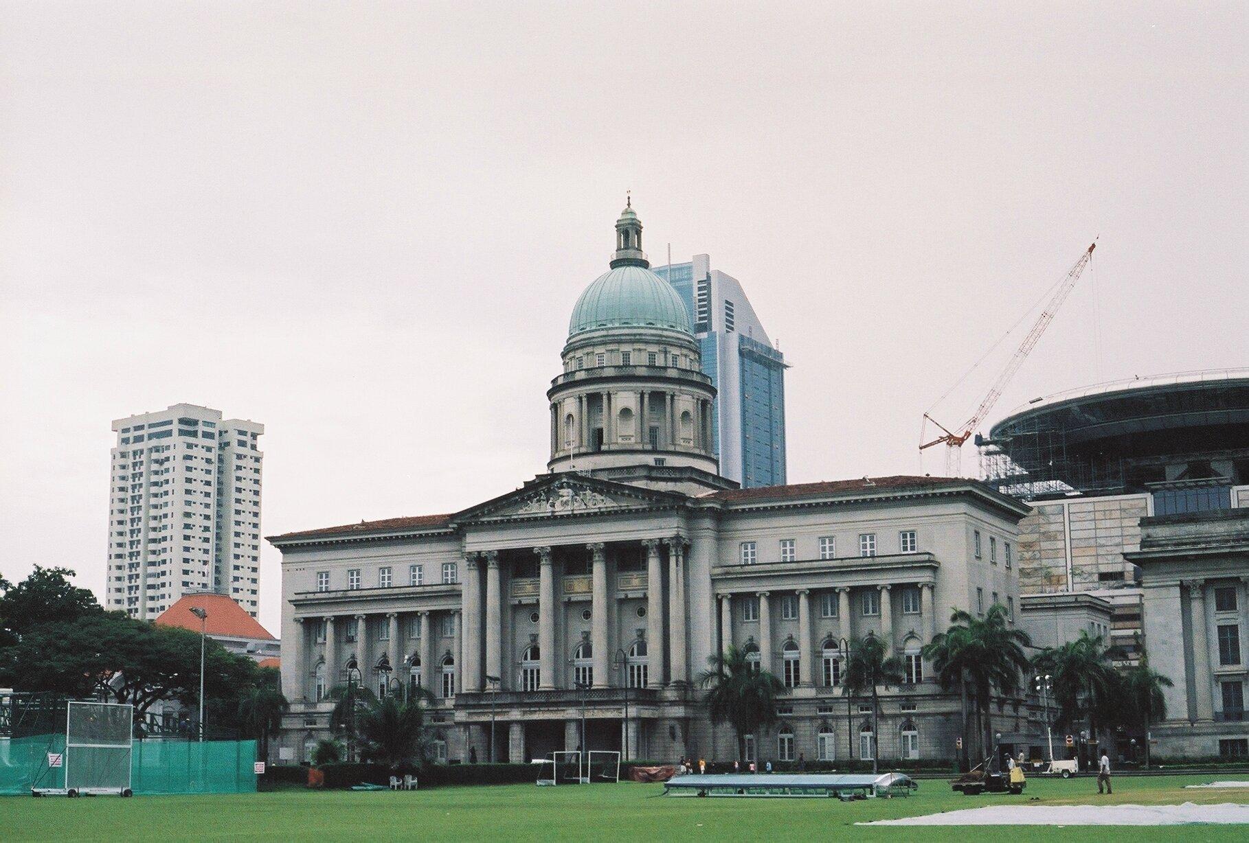 SINGAPOUR - 4