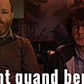 Saison 6 – épisode39: il revient quand bertrand?