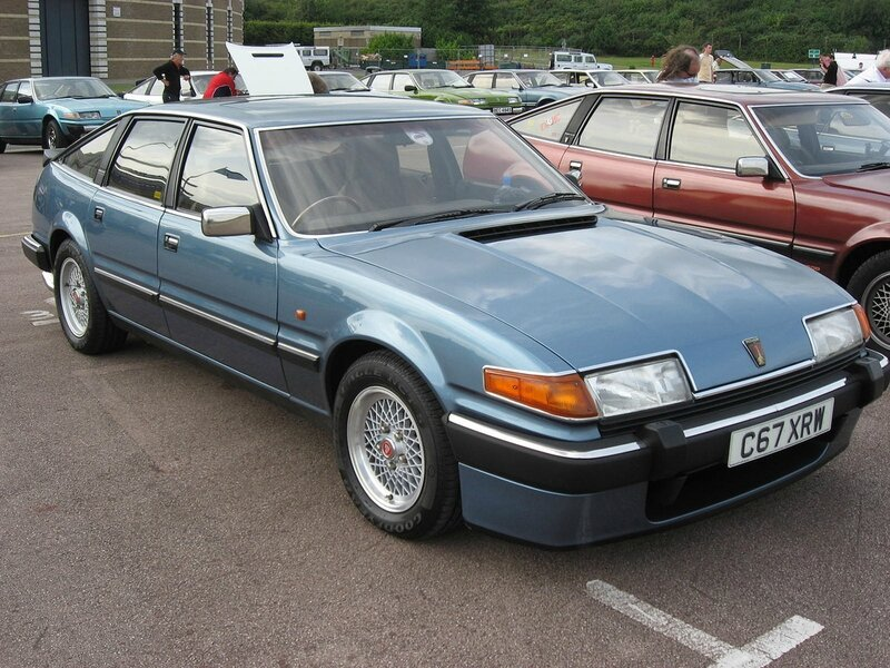 Rover_sd1_club