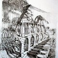 Desportes, Michel, Etude pour piano aquaforte, 075