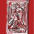monotype sur rouge0083