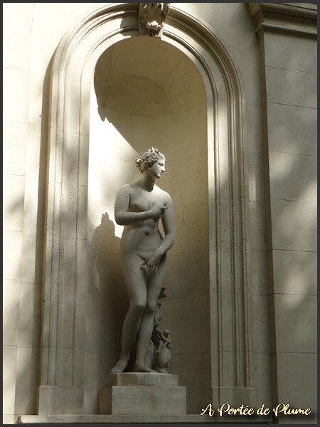 Musée des Beaux arts Lyon 5