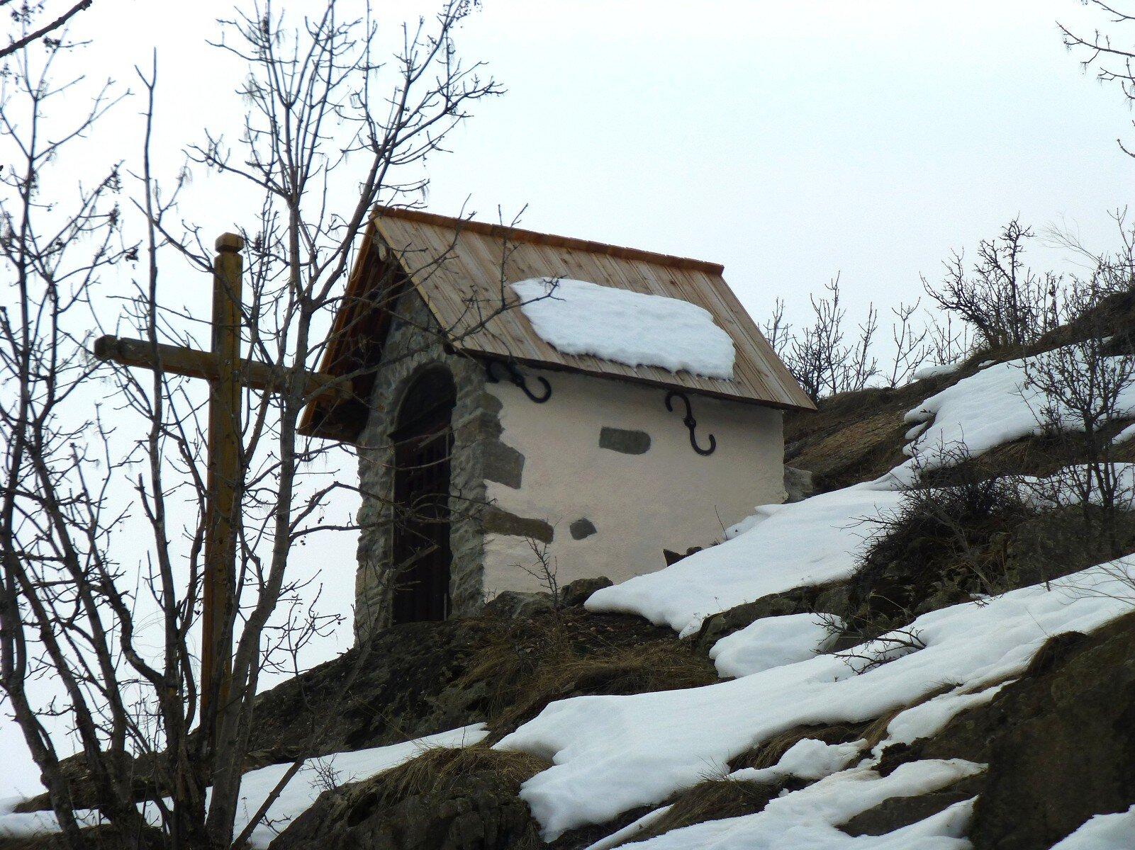 Ste-Anne (Puy-St-André)