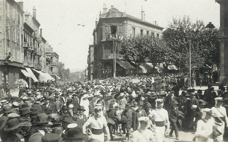 Fête Jeanne d'Arc 1920 (2)