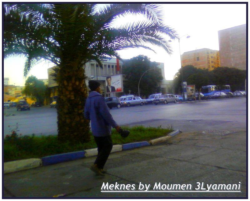 Meknes Hamria 24