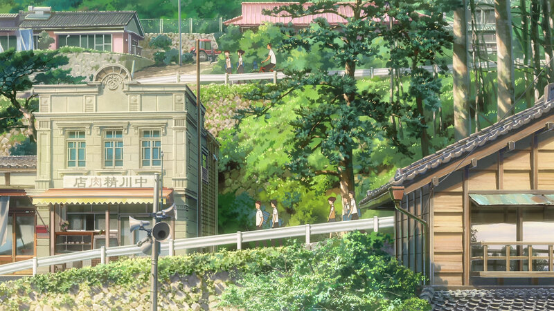 Canalblog Anime Makoto Shinkai Your Name Campagne05