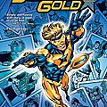 Booster gold sur syfy?