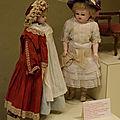 Musée de poupées et jouets à josselin # 4 et fin