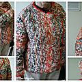 2020-01 - gilet tricot - SH