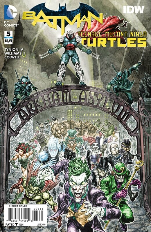 batman teenage mutant ninja turtles 05
