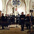 SAINT ABBON 7 janvier 2018 Castelmoron d'Albret (44)