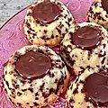 Tigrés au chocolat