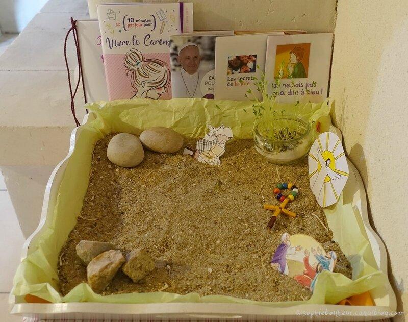 Jardin de Pâques 4