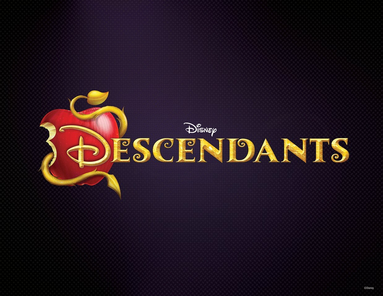 The Descendants Kenny Ortega