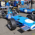 Matra MS 11 V12 F1 #004 reconstruction_01 - 1967 [F] HL_GF