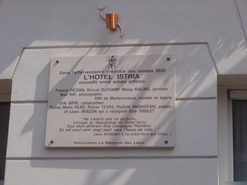 Montparnasse 030