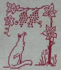 H Kling 1934 Couleur tourterelle 6
