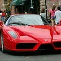 Ferrari enzo !!