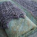 Un calendrier de l'avent pour les tricoteuses jour 19 & jour 20