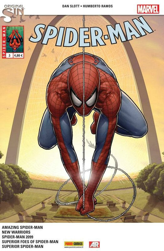 spiderman V5 03