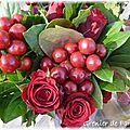 653 - même au marché aux fleurs ... le temps de noël a commencé