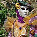 Carnaval Vénitien de Lourmarin 2014