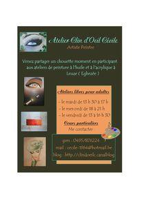 carte Cécile