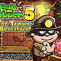 Bob the robber 5 - the temple adventure