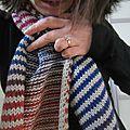 L'écharpe de pénélope