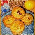 Muffins antillais