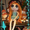 H- Princesses et personnages enchantés