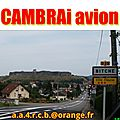 CAMBRAi AViON.