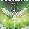 Les clans seekers (livre iii), arwen elys dayton