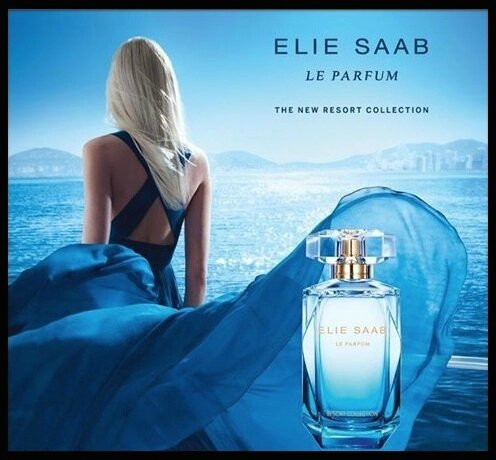 elie saab resort collection le parfum 1