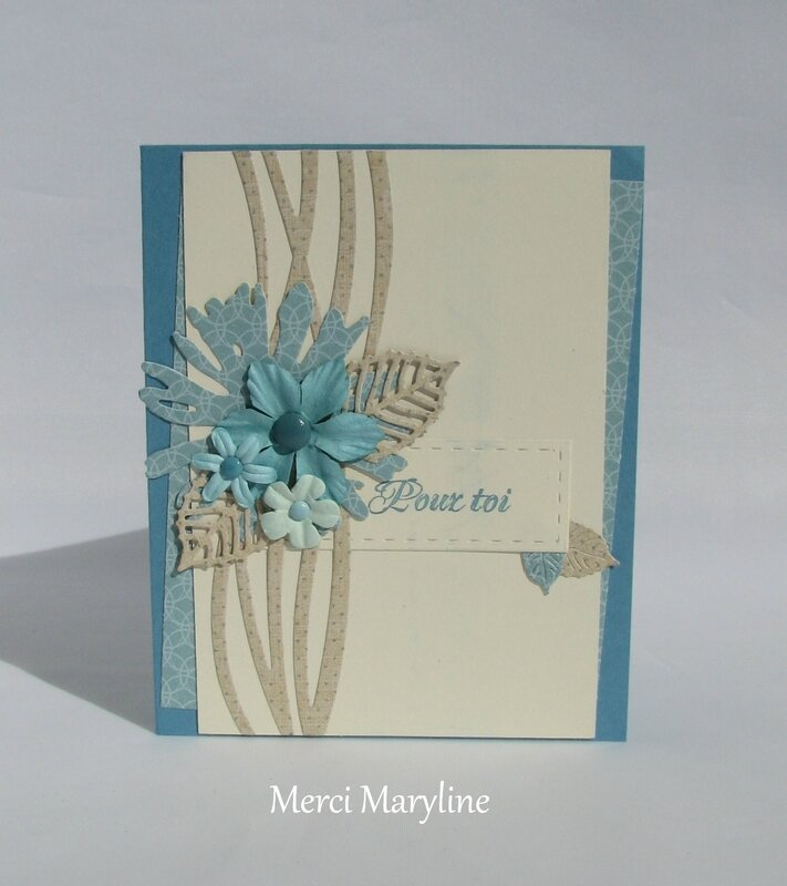 La carte de Maryline