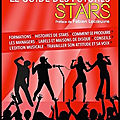 Le guide des futures stars - mary de vivo - editions fortuna