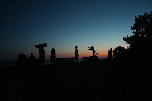 Astronomie amateur, la tête dans les étoiles : Podcast France Culture