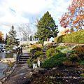 Dernières photos d'automne - message b - parc des moulins
