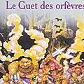 Les annales du disque-monde, tome 15 : le guet des orfèvres (men at arms) - terry pratchett