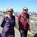 Mamie et Papi superstart (Douarnenez, août 2011)