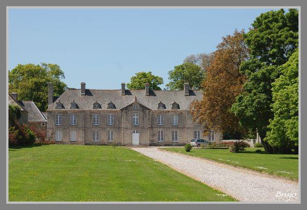Château Anneville-en-Saire