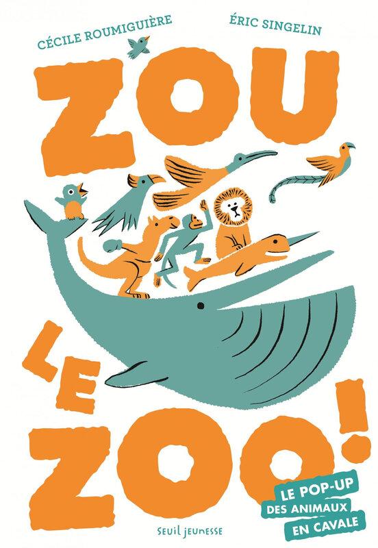 zou le zoo